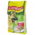 CANIBAQ GRANULE PRO PSY 10KG (5 PYTLŮ)