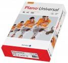PLANO UNIVERSAL A4,80GR. /500L./