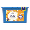 LENOR KAPSLE COLOR ORCHIDEI 14PD