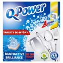 Q POWER TABLETY MULTIACTIV BRILL 25 KS
