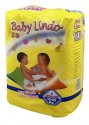 BABY LINDO SZ MAXI/JUNIOR 10KS (15-25KG)