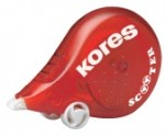 KORES ROLL-ON 4,2x5M SCOOTER
