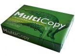MULTICOPY  A4,80GR. /500L./