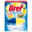 BREF DUO AKTIV 50ML ORIGINAL LEMON  (AKCE 8KS)